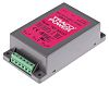 TRACOPOWER 30W Embedded Switch Mode Power Supply SMPS, 5/±15V dc, Encapsulated, Medically Approved