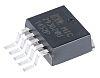 Microchip MIC29302WU, LDO Regulator, 3A Adjustable, 1.25 →