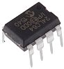 Microchip 24LC64-I/P, 64kbit Serial EEPROM Memory, 900ns 8-Pin