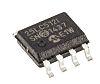 Microchip 25LC512-I/SN, 512kbit Serial EEPROM Memory, 50ns 8-Pin
