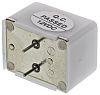 RS PRO 15V dc, PCB Mount Magnetic Buzzer,