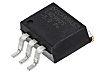 Texas Instruments LM2990S-5.0/NOPB, LDO Regulator, 1A, -5 V,