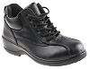 RS PRO Steel Toe Safety Boots, UK 5,