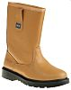 RS PRO Steel Toe Safety Boots, UK 9,