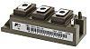 Fuji Electric 2MBI100TA-060-50, M232 Series IGBT Module, 100