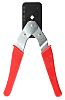 RS PRO Plier Crimping Tool for Bootlace Ferrule