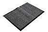 COBA Vynaplush Anti-Slip, Door Mat, Carpet, Indoor Use,