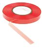 Hi-Bond HB397F Transparent Double Sided Polyester Tape, 19mm