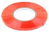 Hi-Bond HB397F Transparent Double Sided Polyester Tape, 9mm