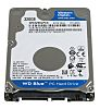 Western Digital Scorpio Blue 320 GB Laptop Hard