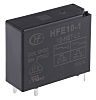 RS PRO SPNO PCB Mount Latching Relay -
