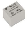 RS PRO, 12V dc Coil Non-Latching Relay SPDT,