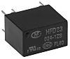 RS PRO SPDT Non-Latching Relay PCB Mount, 24V