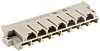 Harting 15 Way 5.08mm Pitch, Type H15 Class
