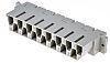 Harting 15 Way 10.16mm Pitch, Type H15 Class