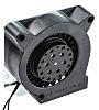 ebm-papst Centrifugal Fan 120.6 x 120.6 x 37mm,