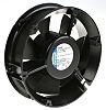 ebm-papst, 12 V dc, DC Axial Fan, 172