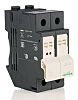 Schneider Electric 32A Rail Mount Fuse Holder for