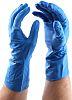 Ansell Virtex, Blue Work Gloves, Size 9