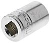 Facom 10mm Hex Socket With 1/4 in Drive