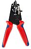 Knipex 195 mm Wire Stripper, 1.5mm → 6.0mm