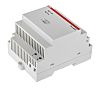 ABB CP-D Switch Mode DIN Rail Panel Mount Power Supply 90 → 264V ac Input Voltage, 24V dc Output Voltage, 2.5A