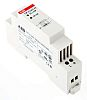 ABB CP-D, DIN Rail Panel Mount Power Supply