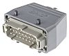 H-BE Plug Kit, Male, 16 Way, 16.0A, 440.0