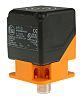 ifm electronic Inductive Sensor - Block, PNP Output,