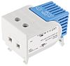 STEGO, Enclosure Thermostat, Fixed, NO, DIN Rail, 120