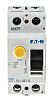 Eaton 1 + N 25 A RCD Switch,