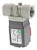 Buschjost Solenoid Valve 8256200.8001.02400, 2 port , NC,