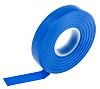 Advance Tapes AT7 Blue PVC Electrical Tape, 12mm