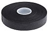 Advance Tapes AT325 Black Cloth Electrical Tape, 19mm