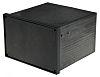 RS PRO Black Noryl Project Box, 96 x