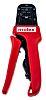 Molex, PremiumGrade Plier Crimping Tool for Standard .062