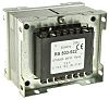 RS PRO 102VA 1 Output Chassis Mounting Transformer,