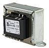 RS PRO 50VA 2 Output Chassis Mounting Transformer,
