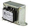 RS PRO 20VA 2 Output Chassis Mounting Transformer,