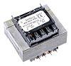 9V ac 2 Output Through Hole PCB Transformer,