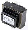 15V ac 2 Output Through Hole PCB Transformer,