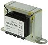 RS PRO 12VA 2 Output Chassis Mounting Transformer,