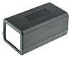 Hammond Black ABS Power Supply Case, 132.3 x