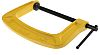 Stanley 200mm x 100mm G Clamp