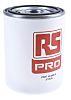 Boîtier filtre à visser RS PRO, 10μm, 95L/min. 1-1/4pouces