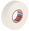 Tesa Tesaflex 53948 White PVC Electrical Tape, 19mm