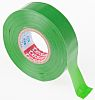 Tesa Tesaflex 53948 Green PVC Electrical Tape, 19mm
