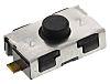 C & K KSR222G LFS Taster, Schließer, 50 mA @ 32 V dc, 6 x 3.80 x 2.5mm, SMD