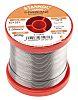 Stannol 1mm Wire Lead solder, +296°C Melting Point