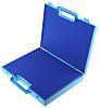 RS PRO Plastic Equipment case, 245 x 320